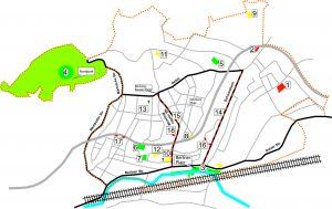 Wuppertal Karte Stadtteile.Viele Themen Bei Der Stadtteilkonferenz Wichlinghausen