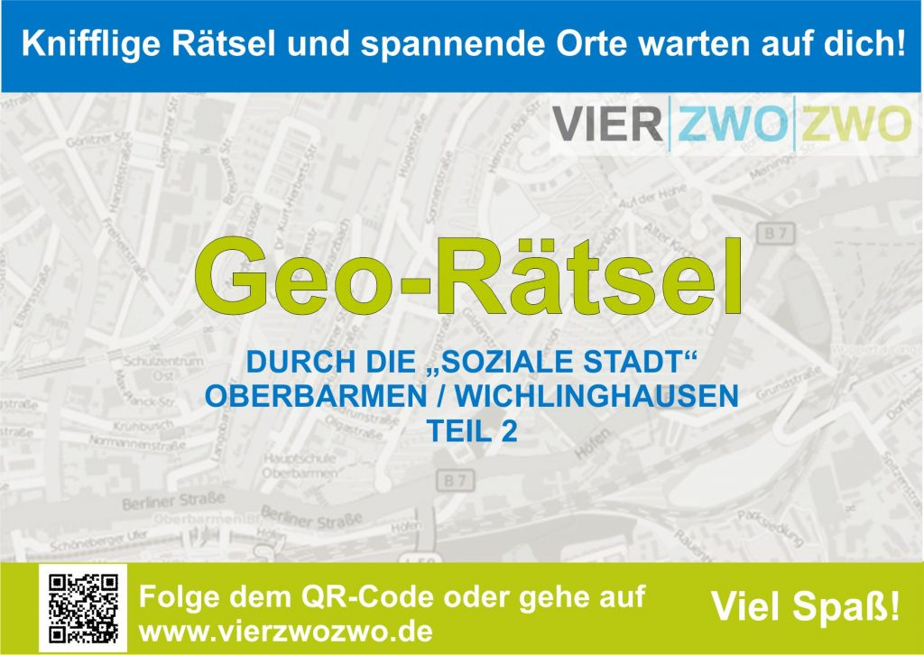 Geo-Rätsel 2