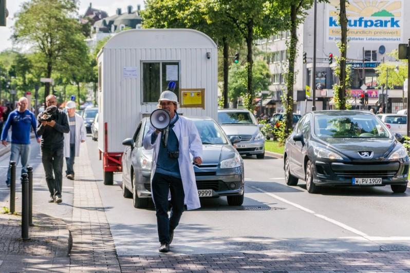 OASE Auszug Berliner STrasse