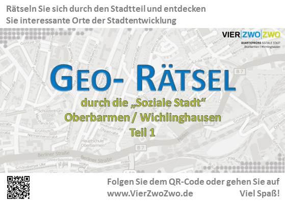 Geo-Rätsel 1