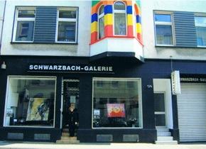 schwarzbach galerie