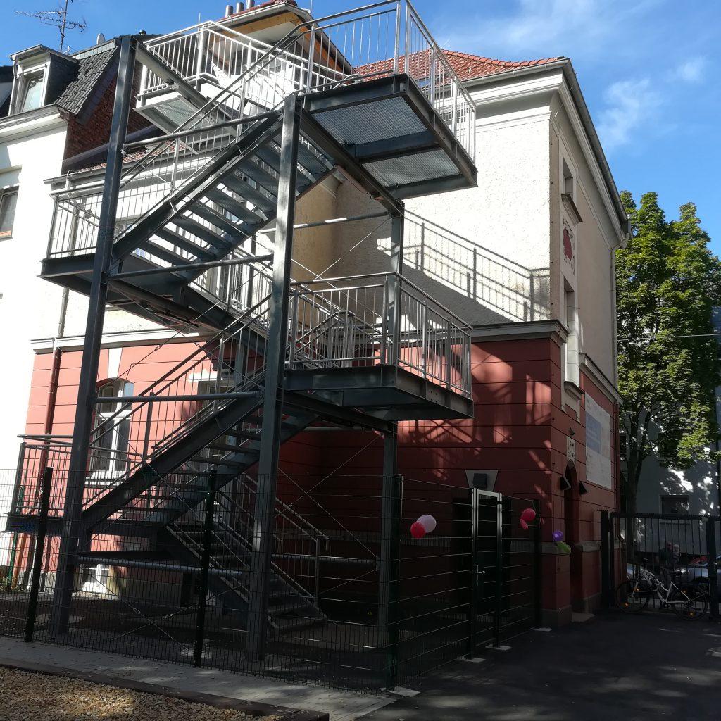 OGS Liegnitzer Straße